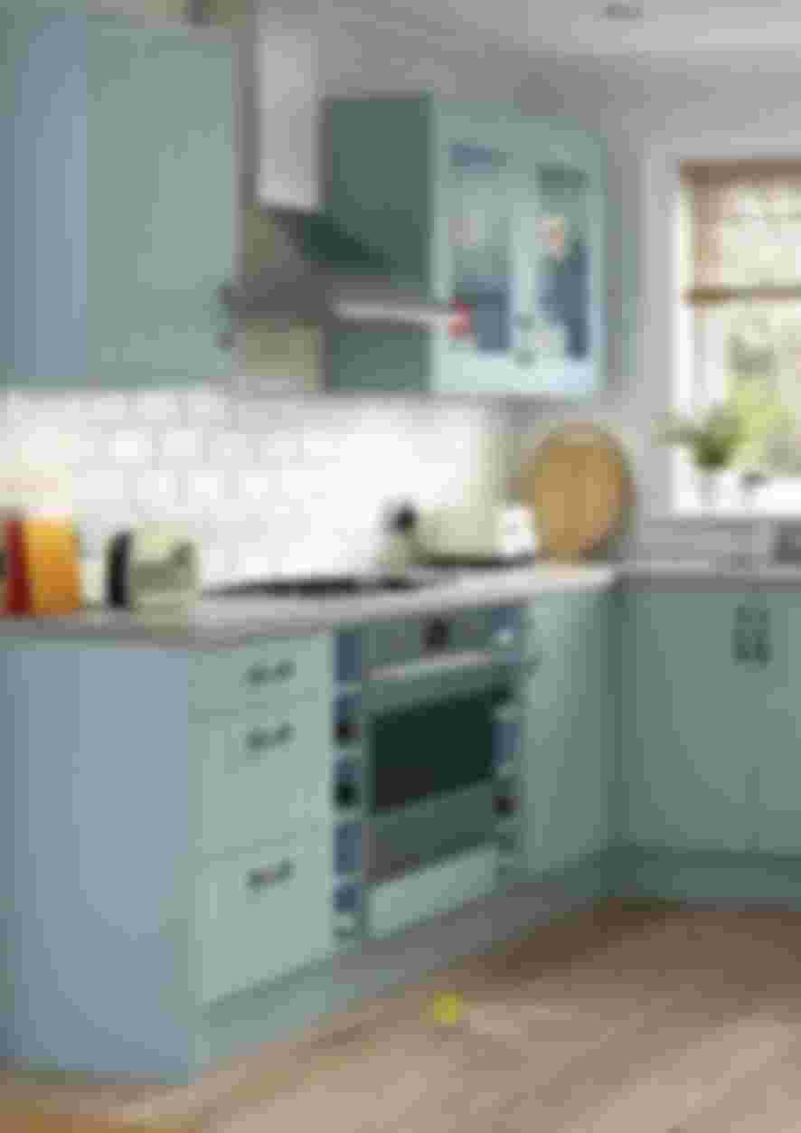 Homebase Kitchen Range Leaflet Homebase