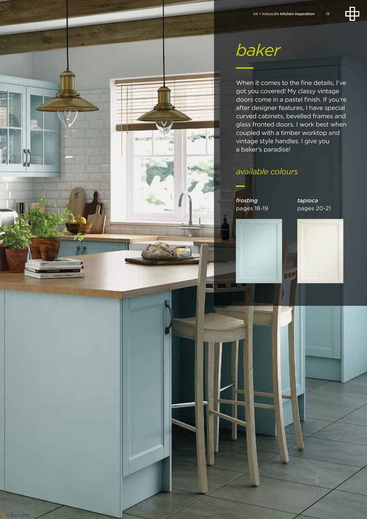 Homebase Replacement Kitchen Doors Mouzz Home
