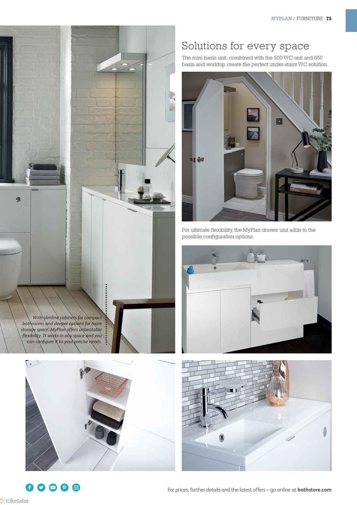 Attractive Bathstore Bathroom Cabinets Photos - Bathroom Design ...