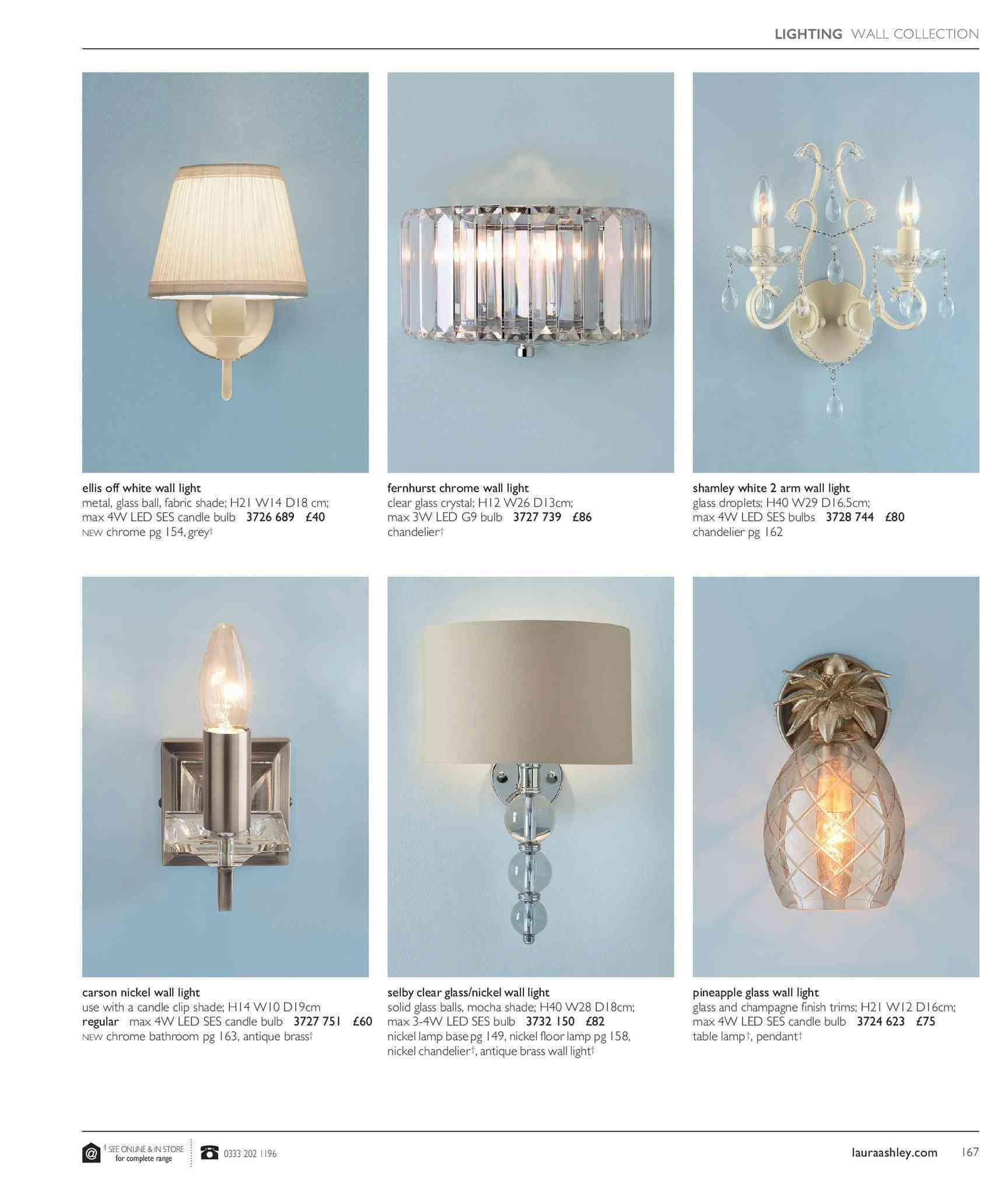 New Galaxy 2 Light Gold Finish Wall Sconce Lights Chandelier Wall Lamp with Glass Shade W16